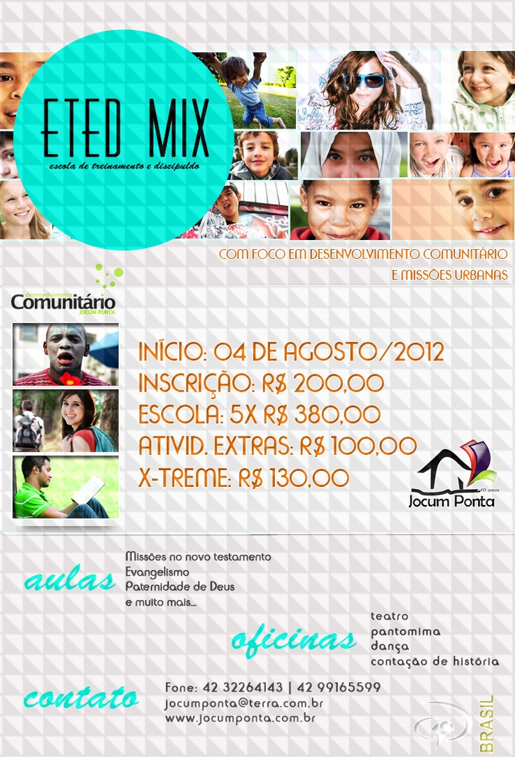ETED Mix