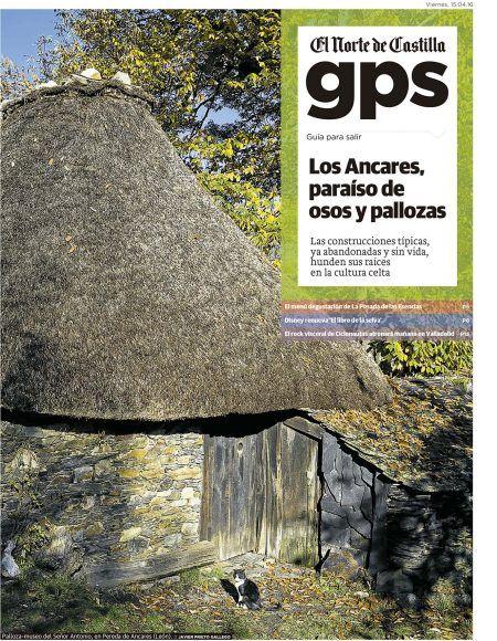 Los Ancares leoneses. Un reportaje de Javier Prieto Gallego en EL NORTE DE CASTILLA.