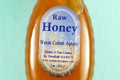 How Well Do You Know Your Honey? (You May Be Buying A Fake)   Safest Bet = Buy Local