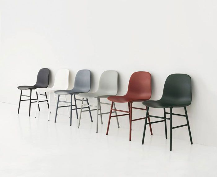 Form Series by Normann Copenhagen - NordicDesign