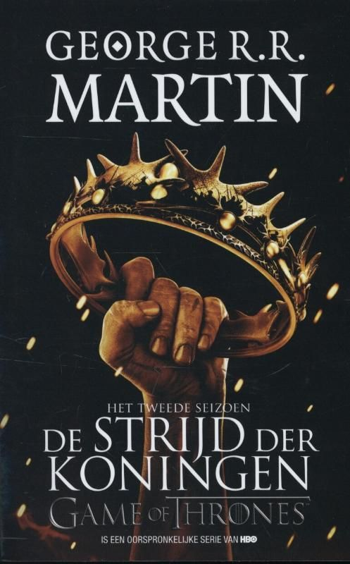 Sinds de dood van koning Robert is Westeros in rep en roer. De opvolgingstwisten om de IJzeren Troon bereiken een hoogtepunt als Stannis Baratheon optrekt naar Koningslanding. Het is duidelijk dat koningin Cersei alles op alles zal zetten om haar zoon Joffry te steunen als opvolger van Robert. Intussen trekt vanuit de Noordlanden Robb Stark op tegen de perfide Lannisters en droomt Daenerys Targaryen van een terugkeer naar Koningslanding.