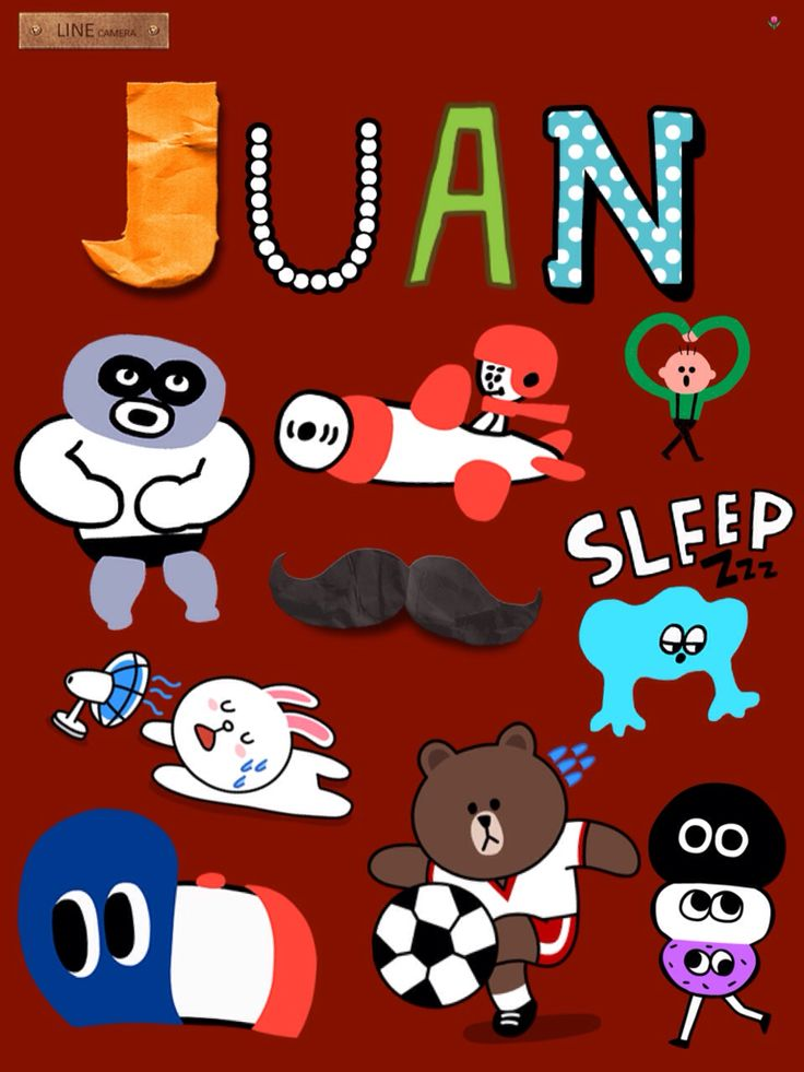 #Juan