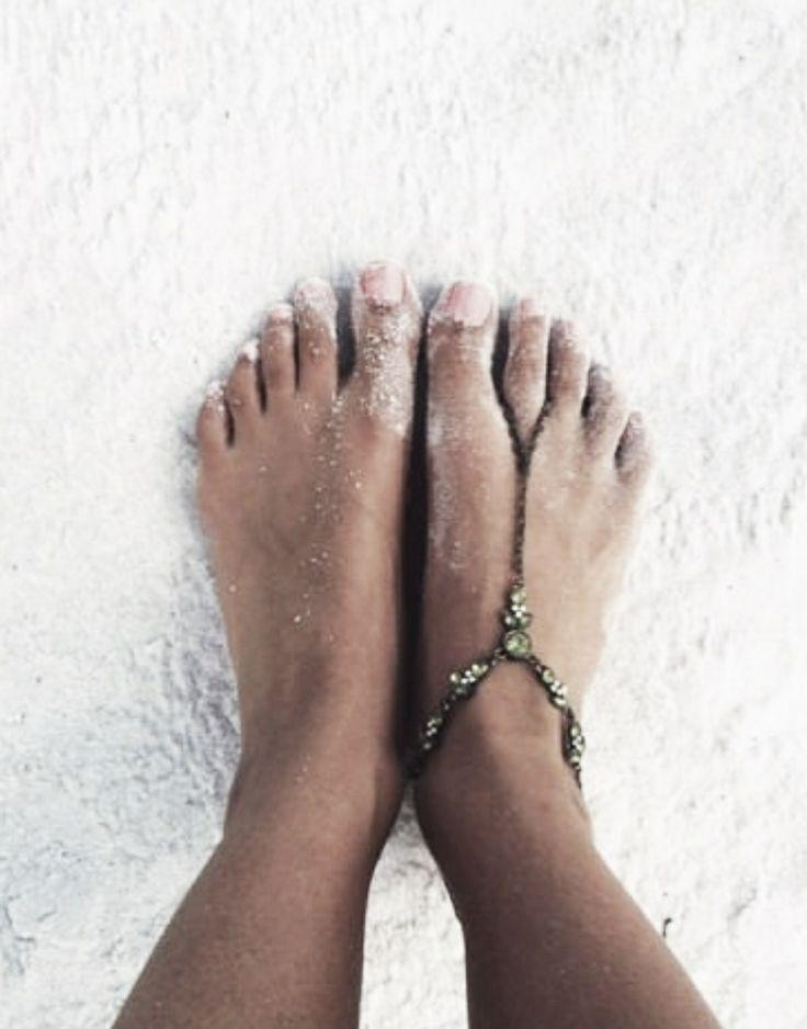 sand | sun | skin
