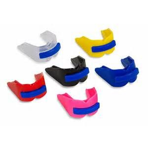 Pesquisa Como encaixar um protetor bucal. Vistas 8123.