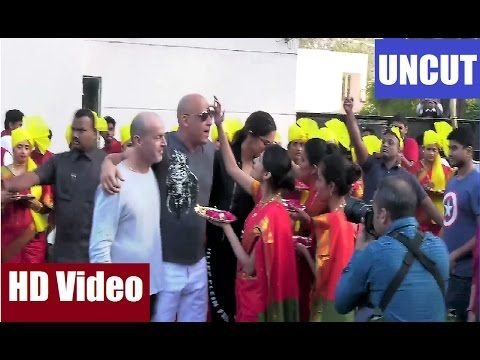 WATCH Vin Diesel & Deepika Padukone's Grand Welcome in India. Click to see full video >>> https://youtu.be/bNQoK3uLAHw #vindiesel #deepikapadukone #bollywood #bollywoodnews #bollywoodnewsvilla