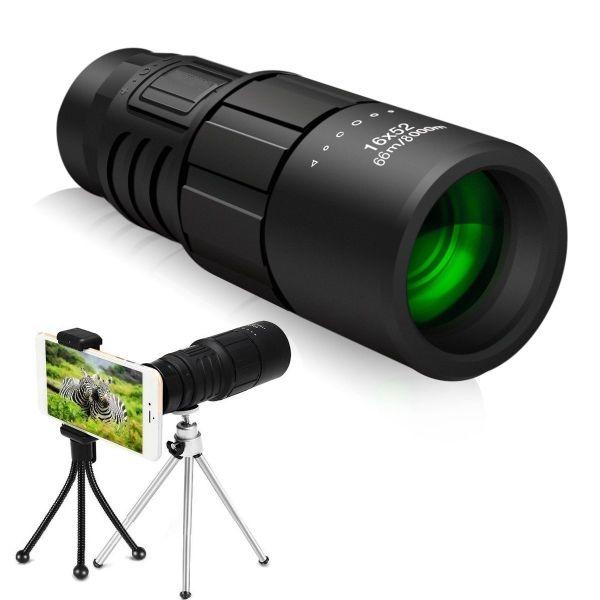 HD távcső telefonoknak FotoScan + fotóállvány – Vigoshop.hu  813808cd09