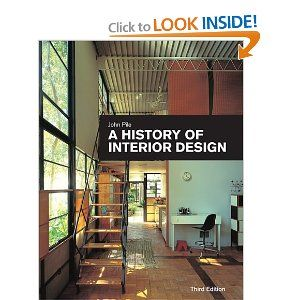 The First Edition Of This Major Survey On Interior Design By John Pile Won 2001 ASID American Society