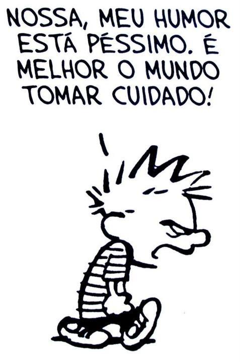 #Tirinhas #FrasesAmCo