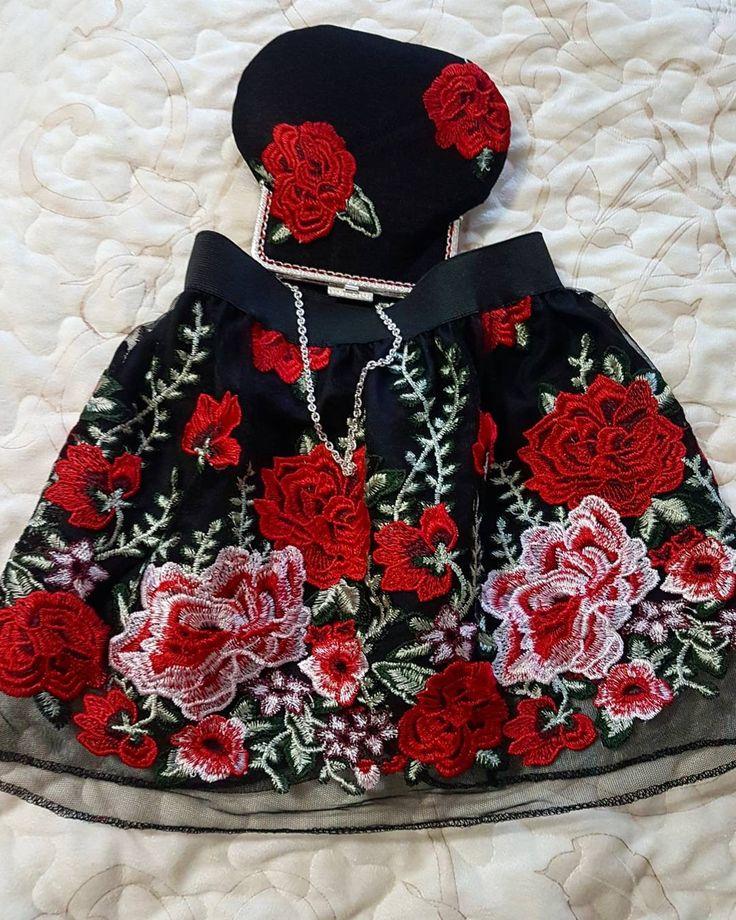 Комплект в стиле Dolce & Gabbana