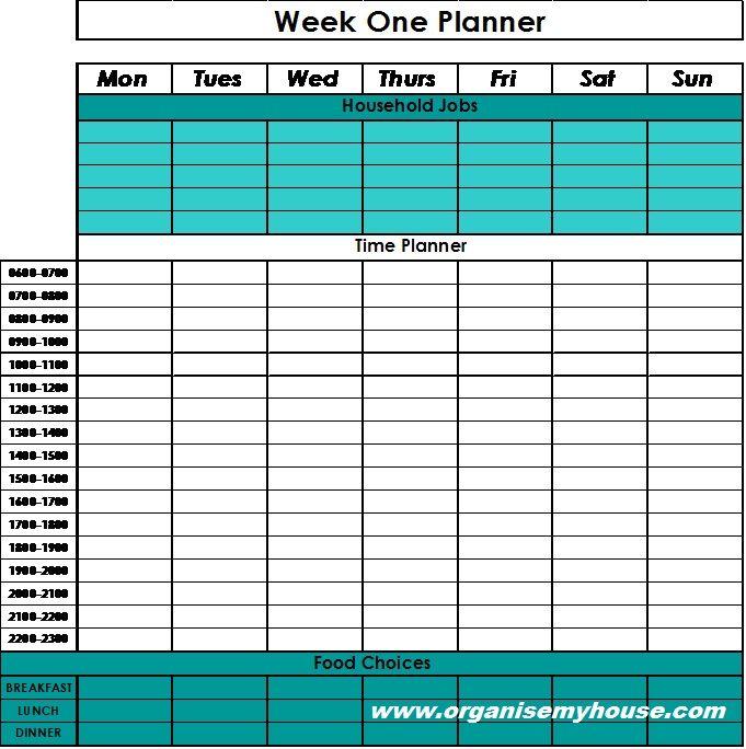 Best Work Schedules Images On   Schedule Templates