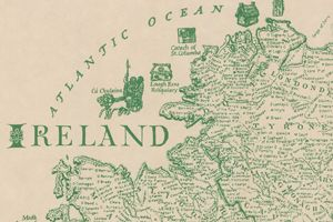 How to trace your roots in Ireland - tips on finding your Irish ancestors