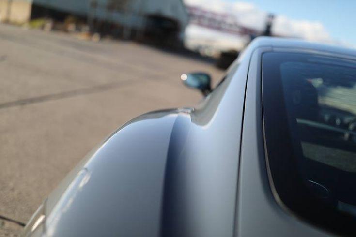 ポルシェ718ケイマン洗車 いつの間にかボディやホイールには飛び石キズが 飛び石キズはこうやってできる ポルシェ 洗車 飛び石