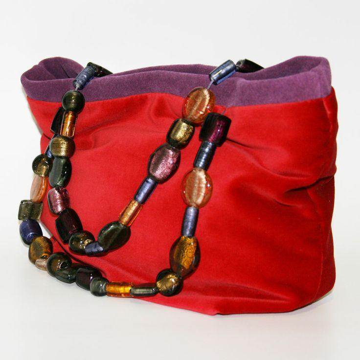 glassbead straps