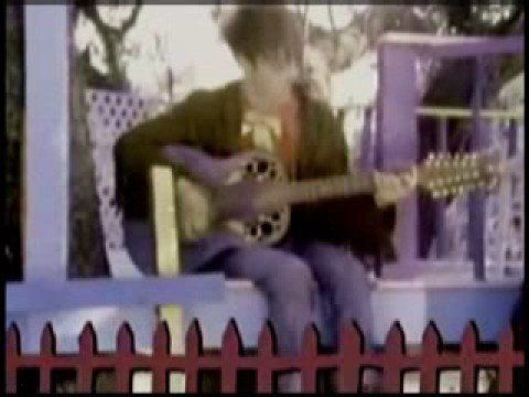 """Aztec Camera - Oblivious (Neon Version)...From the 1983 album """"High Land Hard Rain"""". This is called the neon version of the video, however this is the only video for the song that I remember. This is another video that I recall from the early days of MTV. Axtec Camera is a Scottish band from Glasgow formed in 1980 and centered around teenage singer-songwriter, Roddy Frame. The bands line up has changed many time thru the years with the only consistant member being Frame."""