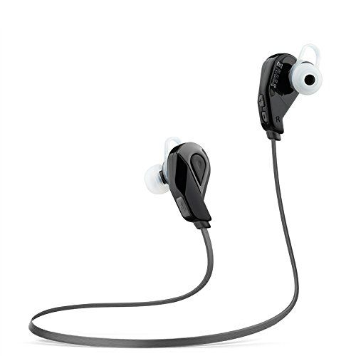 Special Offers - ZDW Wireless Sports Stereo Bluetooth Headset Neckband Headphone with Class 2 Function for Running(Black) - In stock & Free Shipping. You can save more money! Check It (August 15 2016 at 11:40PM) >> http://wheadphoneusa.net/zdw-wireless-sports-stereo-bluetooth-headset-neckband-headphone-with-class-2-function-for-runningblack/