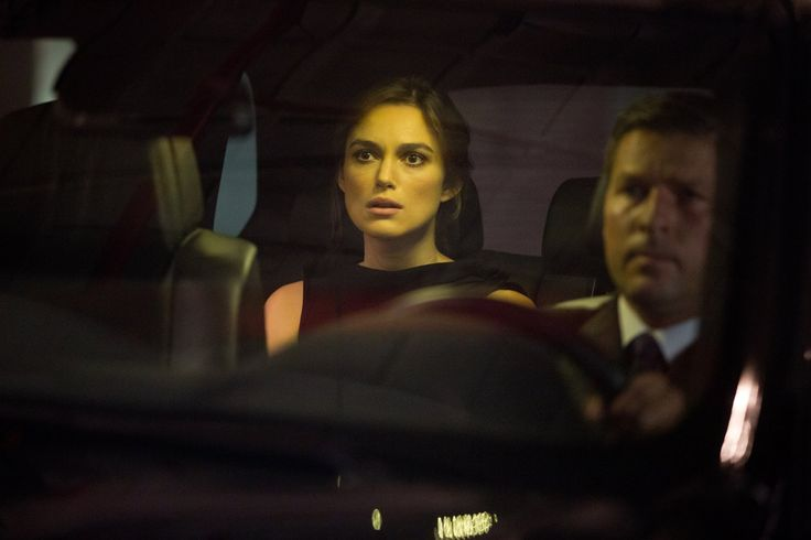Keira Knightley in Say When (2014)