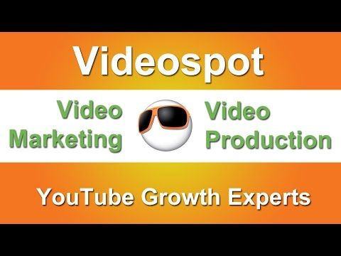 Great Video Production Company in San Diego. Actually, they're more of a Video Marketing Company in San Diego because they focus a lot on driving traffic to the video. Either way, a good company to check out if you're trying to grow your internet marketing presence.
