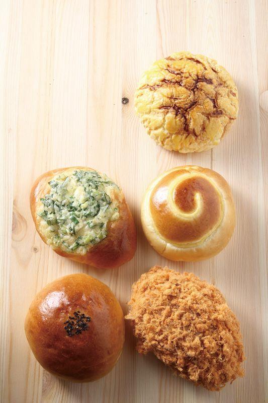 1種麵糰做各式古早味麵包 – 楊桃部落格