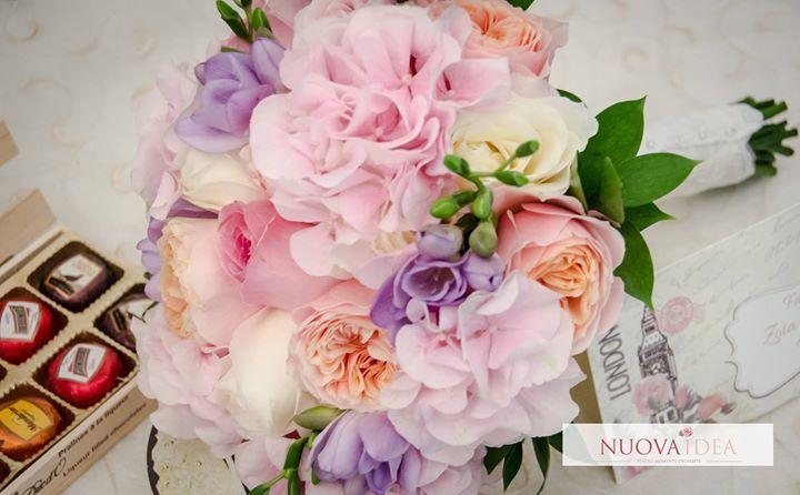 Îndrăznim să punem suflet în organizarea fiecărui eveniment în parte. Îndrăznește și tu să visezi la un eveniment de poveste NuovaIdea îi va da culoare gust și personalitate! http://www.nuovaidea.ro