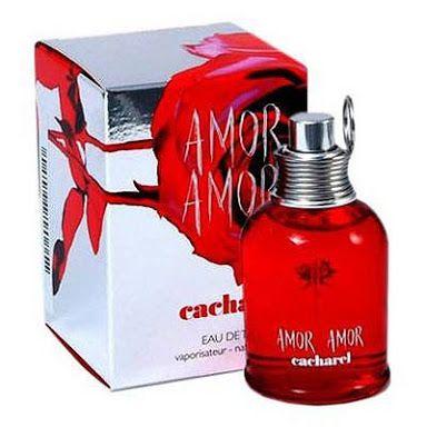 perfume original amor amor
