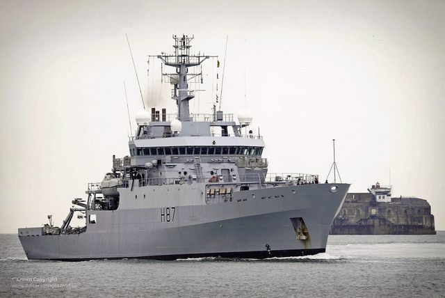 HMS Echo | Flickr - Photo Sharing!