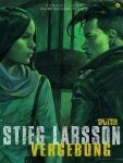 Stieg Larsson: Millenium-Trilogie Vergebung 2 (Album)