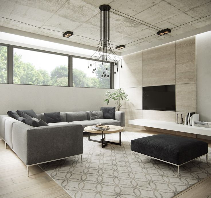 40 gorgeously minimalist living rooms that find substance in simplicity готиные tv pinterest minimalist living rooms and living room interior