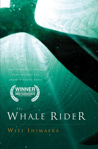 "Around the World in 80 Books: ""The Whale Rider"" by Witi Ihimaera (New Zealand)"