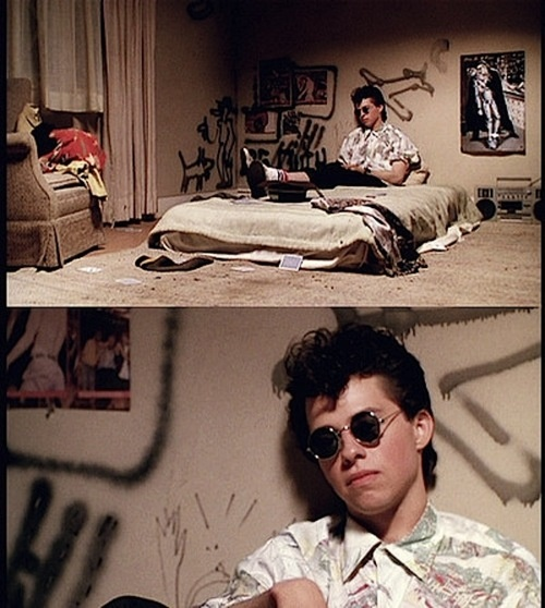 Please, please, please let me get what I want. The Smiths. Pretty in Pink Soundtrack.