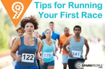 9 Helpful Tips for Your First Charity Race via @SparkPeople