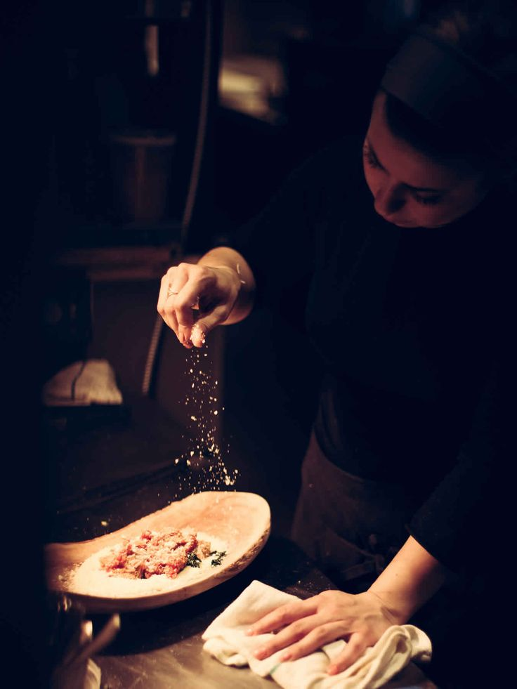 Fabrizia Restaurant Briz