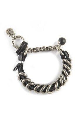 Cliff #handmade #bracelet