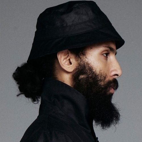Beppe Svart Hat