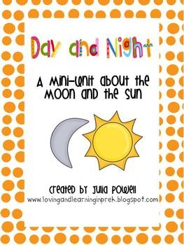 28 best images about teaching   day and night on pinterest sun the moon and science activities