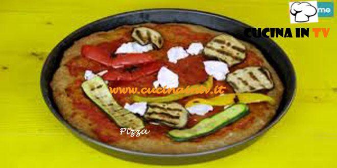 Pizza ricetta Junk Good | Cucina in tv