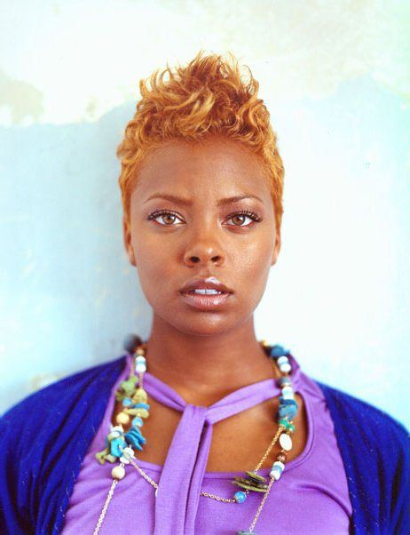 Eva Pigford (Marcille) | Where are the models of ANTM now?