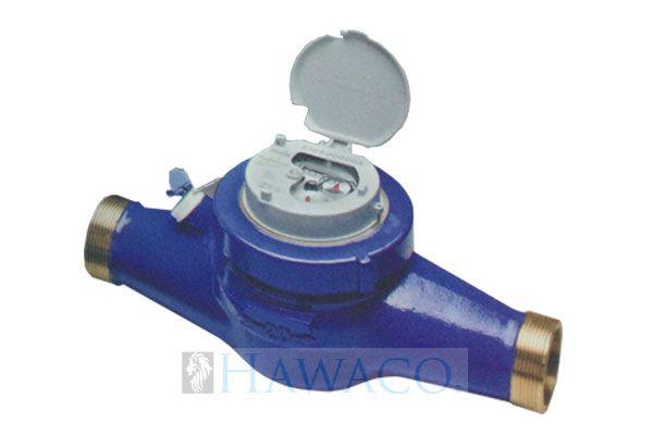 Đồng hồ đo nước Multimag Cyble DN40 là đồng hồ nước Itron kiểu tua bin, mặt bích, cấp b thuộc vật tư ngành nước size lớn ứng dụng tối ưu trong lĩnh vực thương mại và công nghiệp. Đồng hồ đo nước itron được sản xuất trực tiếp Indonesia của ITRON WATER METERING. Sản phẩm đồng hồ nước Indonesia đạt chuẩn ISO 1990. http://hawaco.vn/tu-khoa/dong-ho-nuoc-indonesia/