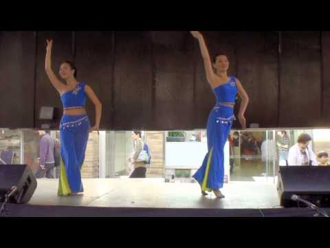 Watch Tai (Dai) performances by students of the NY Chinese Cultural Center