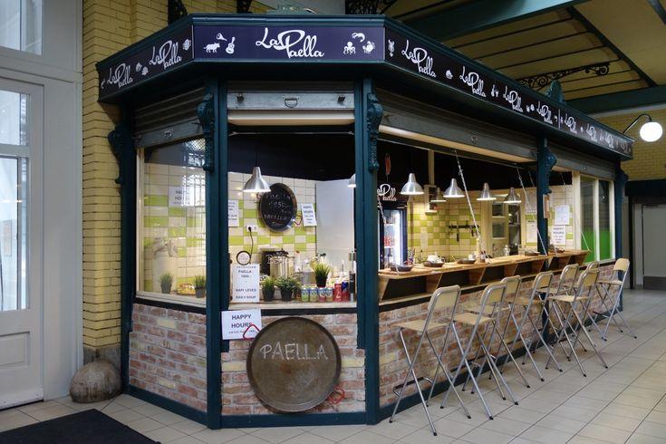 A paella valami olyasmi, amit az összes Spanyolországról szóló képeslapra oda…