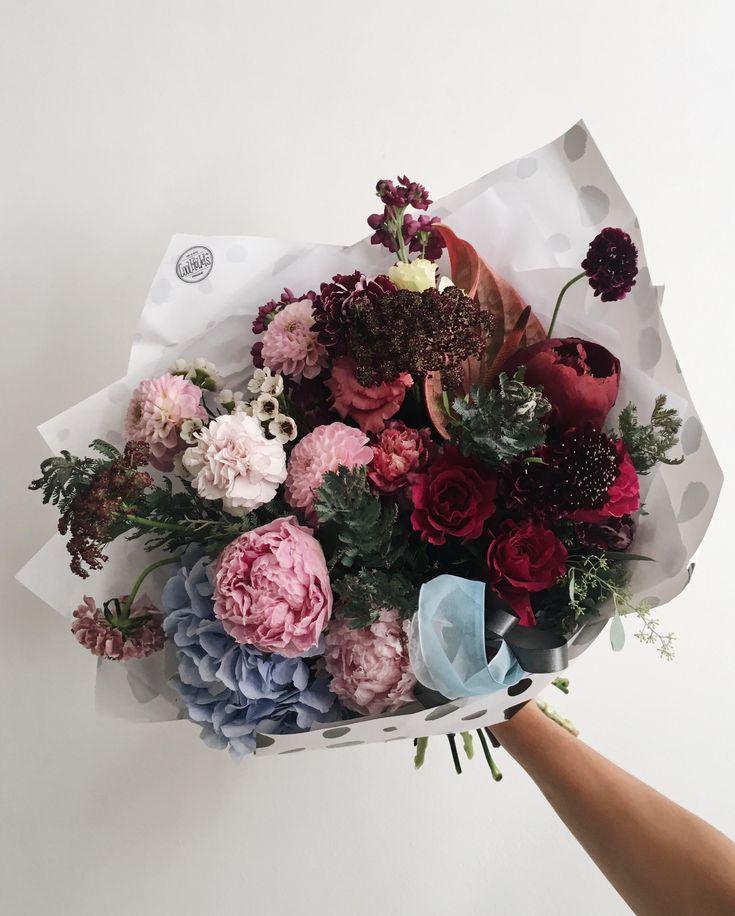 Art kytice: Střední | Cool Flowers