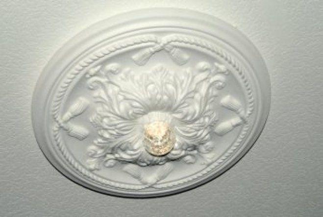 Tipp von butterfly92: Elegante/ Klassische Deckenleuchte - Zimmerschau