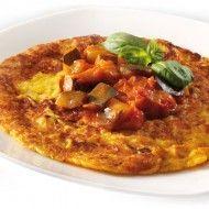 Aardappelrösti met ratatouille  Diner #Powerslim #Healthyfood