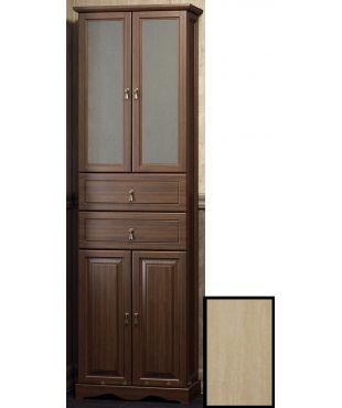 #Мебель для ванной #Opadiris Риспекто-60 Белый Матовое стекло