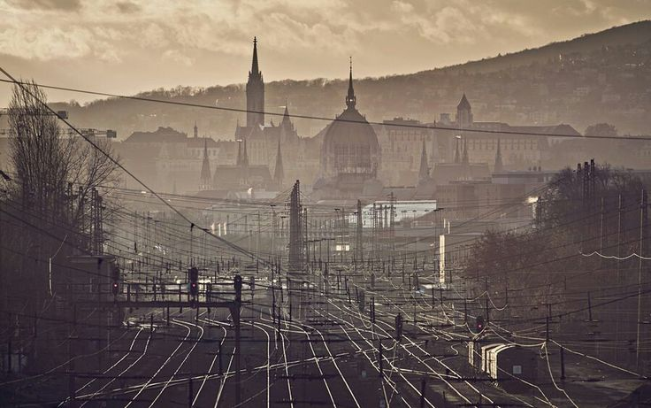 Budapest photo Soós Bertalan