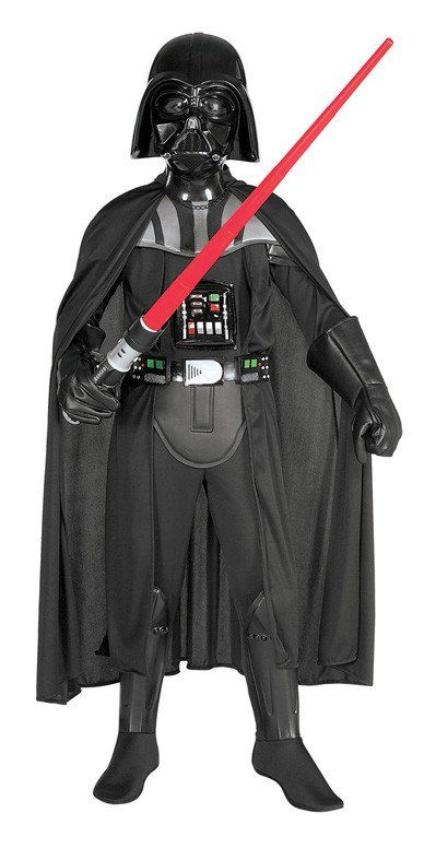 Darth Vader Deluxe - Star Wars Licensed - SALE