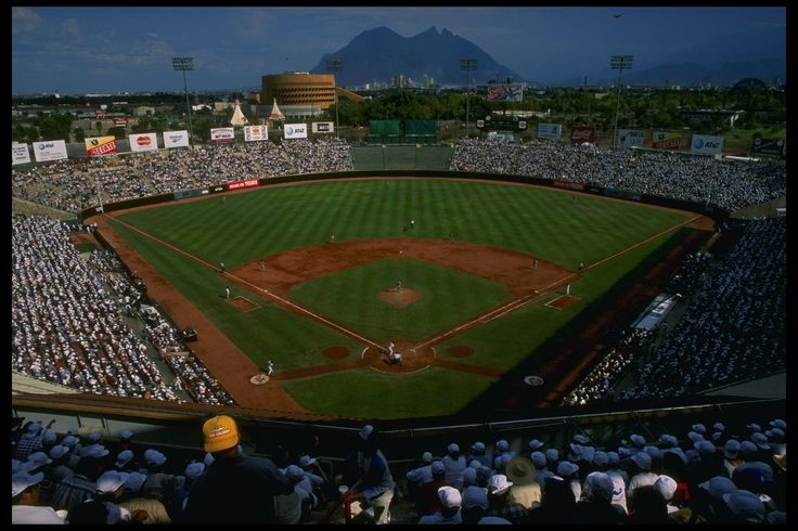 2018 Dodgers @ Padres Mexico Series possibly @ Monterrey, Mexico