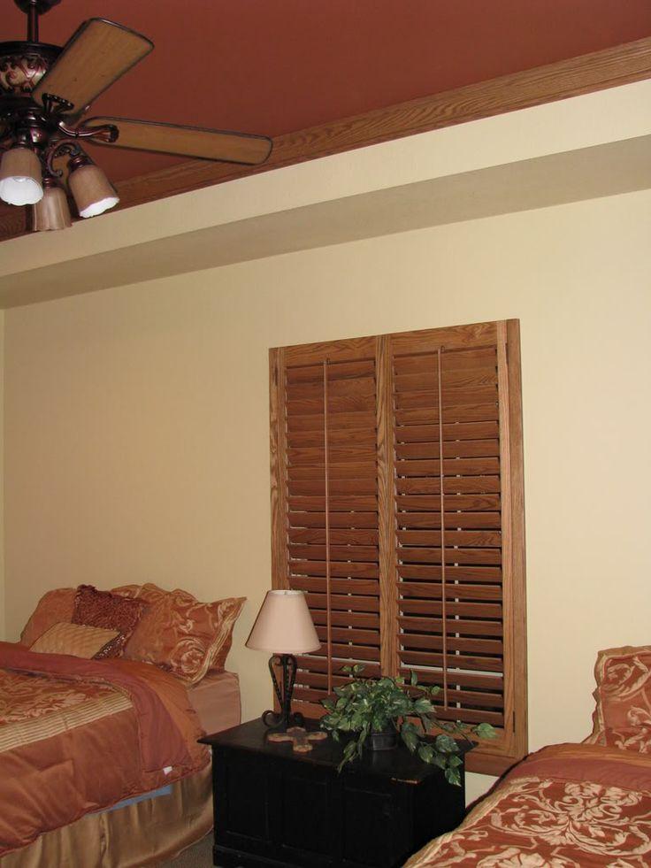 29 best oak trim can work images on pinterest. Black Bedroom Furniture Sets. Home Design Ideas