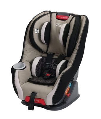 10 best car seats for kids in 2017