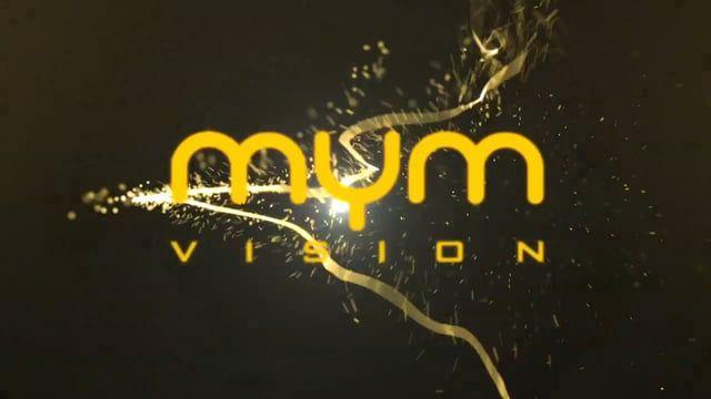 MyM.vision Spot YellowBlitz