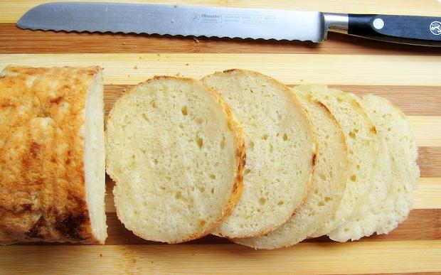 Yogurt Cake Recipe In Pressure Cooker: REAL White Savory Bread - Pressure Cooker